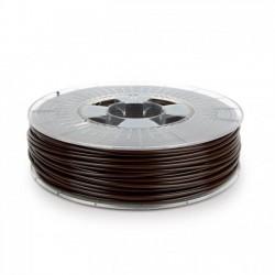 Filament PLA PRI-MAT 3D 800g Chocolate Brown - RAL 8017