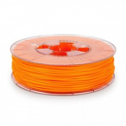 Filament PLA PRI-MAT 3D 800g Deep Orange - RAL 2011