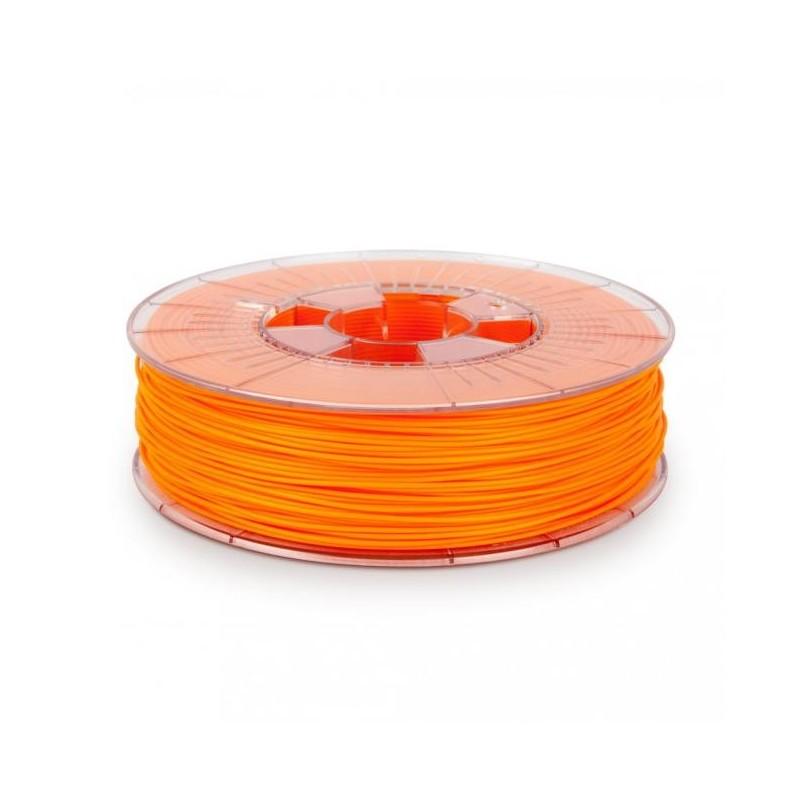 Filament PLA PRI-MAT 3D 800g Deep Orange - RAL 2011
