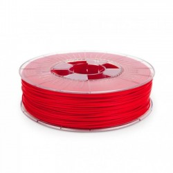 Filament PLA PRI-MAT 3D 800g Signal Red - RAL 3001
