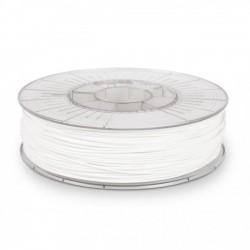 Filament PLA PRI-MAT 3D 800g Signal White - RAL 9003