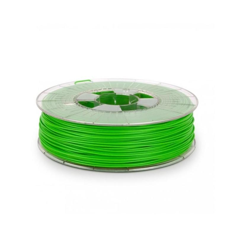 Filament PLA PRI-MAT 3D 800g Yellow Green - RAL 6018
