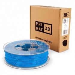 Filament PLA PRI-MAT 3D 800g Sky Blue - RAL 5015