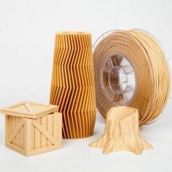 Drewniany Filament 3D PRI-MAT 3D