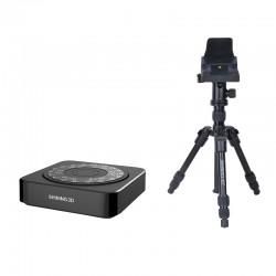 EinScan Industrial Pack - statyw i stolik obrotowy