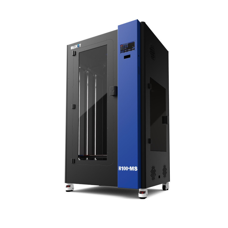 BLIXET B100-MS 3D printer