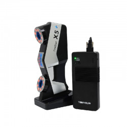 3D scanner SHINING3D FreeScan X5 Plus