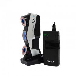 Skaner 3D SHINING3D FreeScan X5 Plus