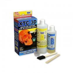 XTC-3D resin
