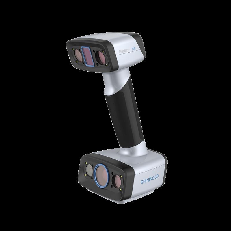 SHINING3D EinScan HX 3D scanner