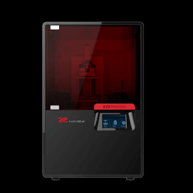 PartPro120 xP 3d printer