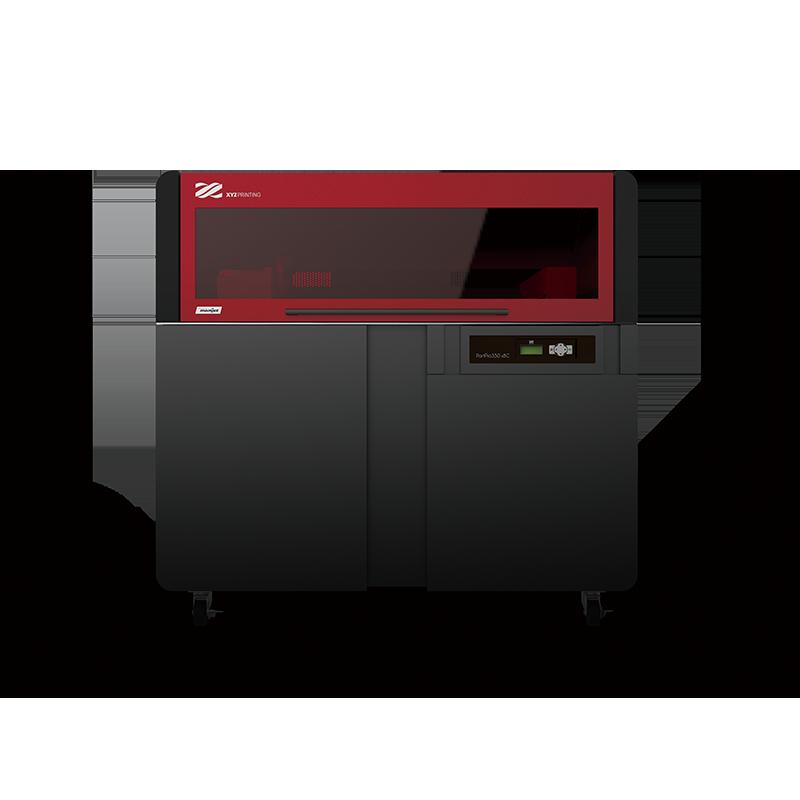 PartPro350 xBC 3D Printer