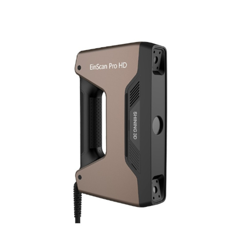 Skaner 3D SHINING EinScan Pro HD