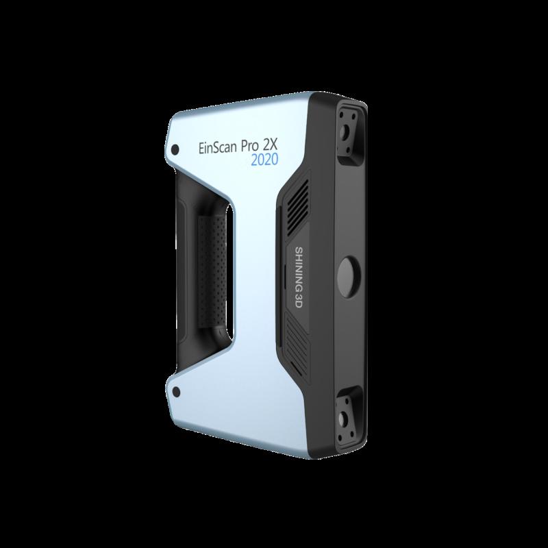 SHINING3D EinScan PRO 2X 2020 3D scanner