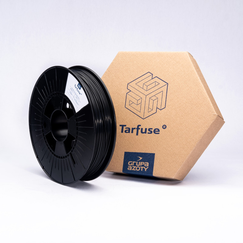 Tarfuse® ABS TECH JET BLACK BK 9005