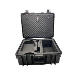 Transport case for EinScan PRO 3D scanners