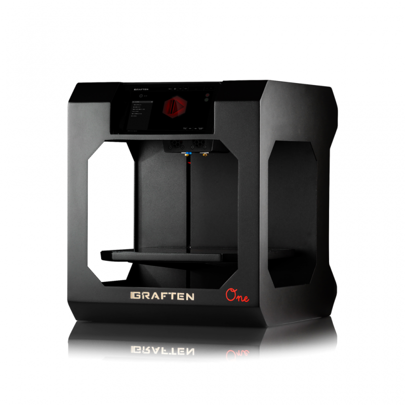 GRAFTEN One M2 3D Printer