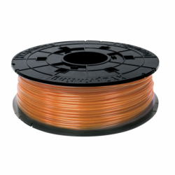 Filament w kartridżu XYZprinting PLA do druku 3D