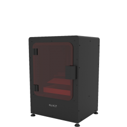 BLIXET ELBA resin 3D printer