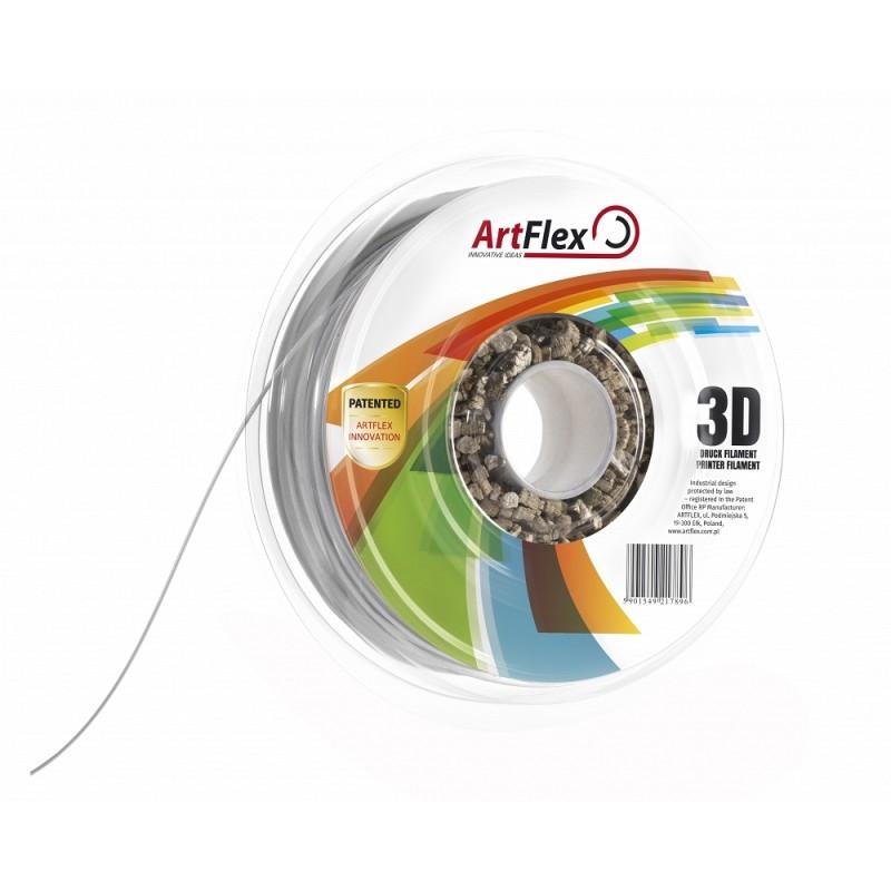 Filament ART ABS Biały