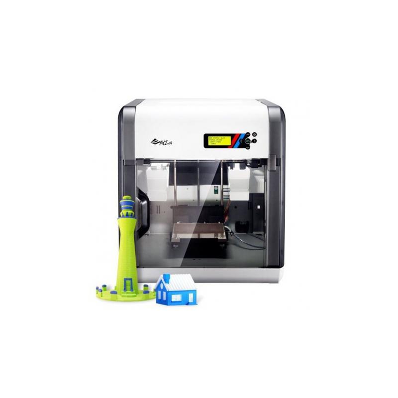 Dwugłowicowa drukarka 3D da Vinci 2.0A Duo