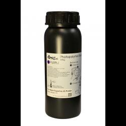 Superfine Purple Resin