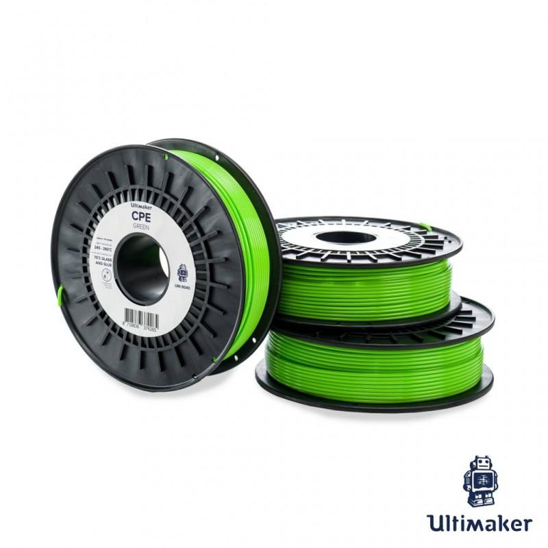Filament do druku 3D Ultimaker CPE