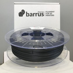 Filament Barrus CARBON Do Drukarek 3D