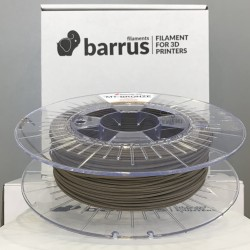 Filament Barrus METAL Brąz Do Drukarek 3D