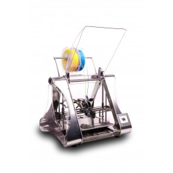 ZMorph VX 3D printer - front view
