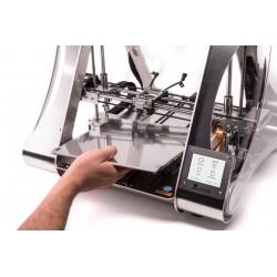 Drukarka 3D Zmorph VX - stół do druku 3D