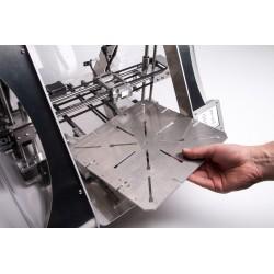 Drukarka 3D Zmorph VX - stół do grawerowania
