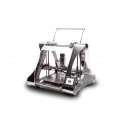 Drukarka 3D Zmorph VX - przód bez filamentu