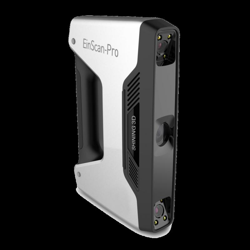 SHINING EINSCAN-PRO 3D SCANNER