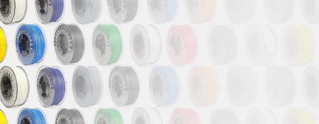 BCN3D Sigma drukarka 3d filamenty