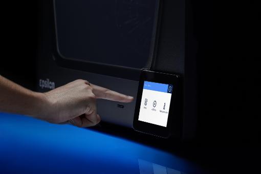 BCN3D wyświetlacz dotykowy