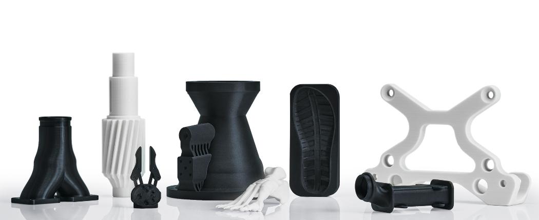 BCN3D Epsilon wydruki 3D