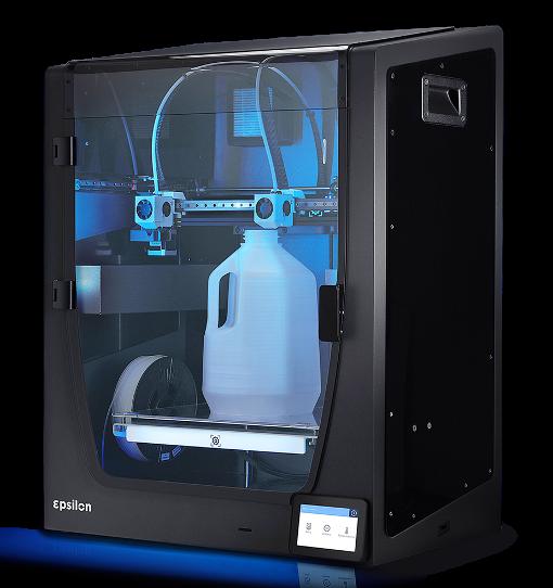 BCN3D Epsilon - drukarka 3D