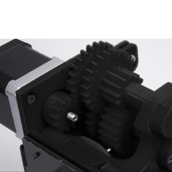 BCN3D wydruk 3D z filamentu PA