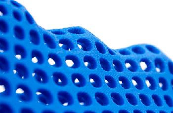 BCN3D 3D print from PLA filament