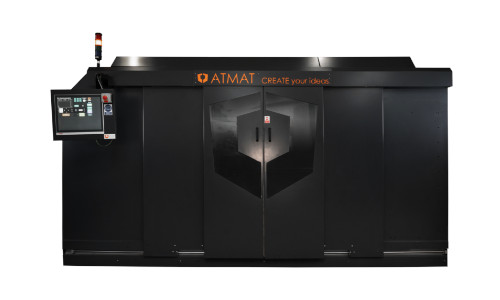 ATMAT Jupiter 3D printer