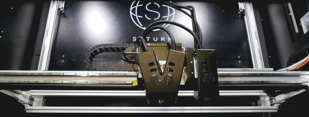 Drukarka 3D ATMAT Saturn