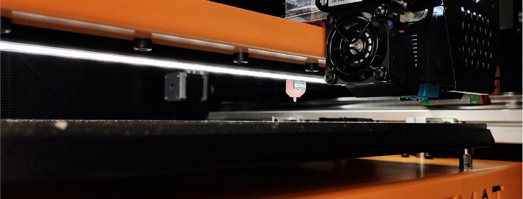 ATMAT Signal Pro 3D printer