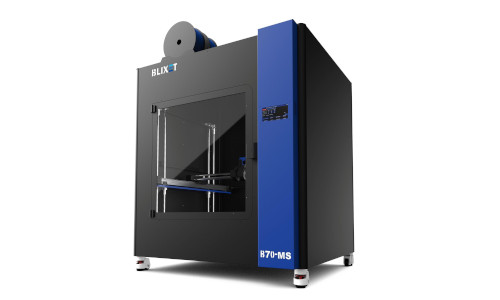 BLIXET B70-MS 3D printer