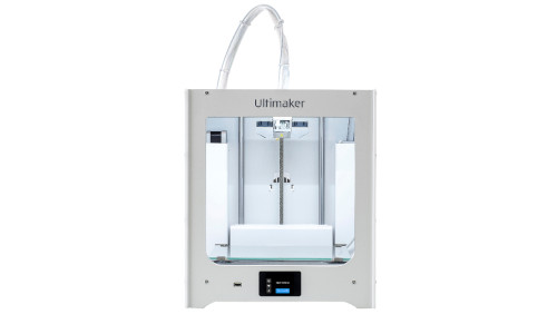 Ultimaker 2+ Connect 3D printer