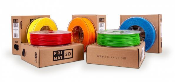 Filament PLA PRI-MAT 3D