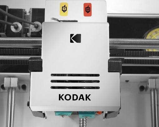 KODAK Portrait - Double extruder