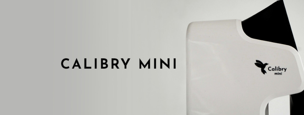 Calibry Mini 3D scanner