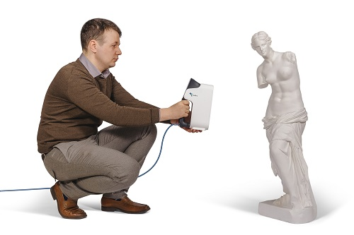 Calibry 3D scanner