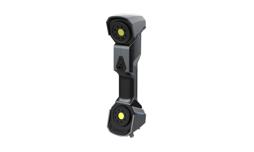 FreeScan UE 3D scanner